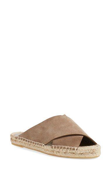 VINCE 'Castel' Espadrille Sandal (Women). #vince #shoes #sandals