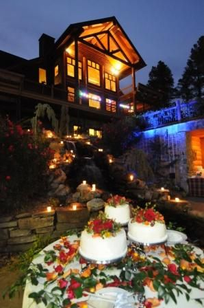 An Enchanted Evening Inn West Of Little Rock Arkansas Perfect Romantic Getaway