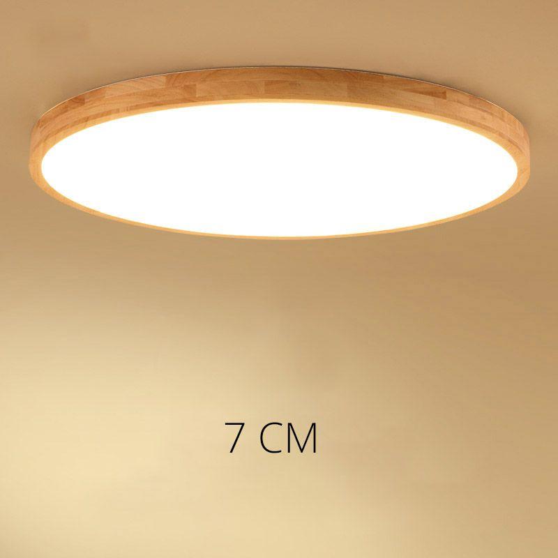 Goedkope Ultradunne LED plafond verlichting plafond lampen voor de ...