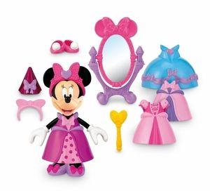 Minnie Mouse Bowtique Sweet Surprise Kitchen Novocom Top