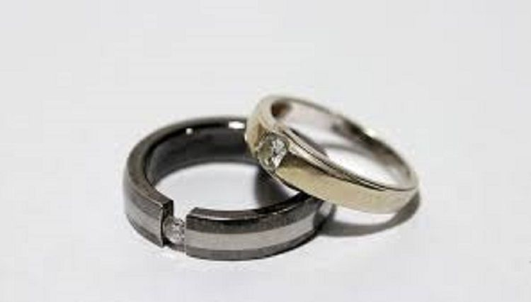 Square Wedding Ring Meaning