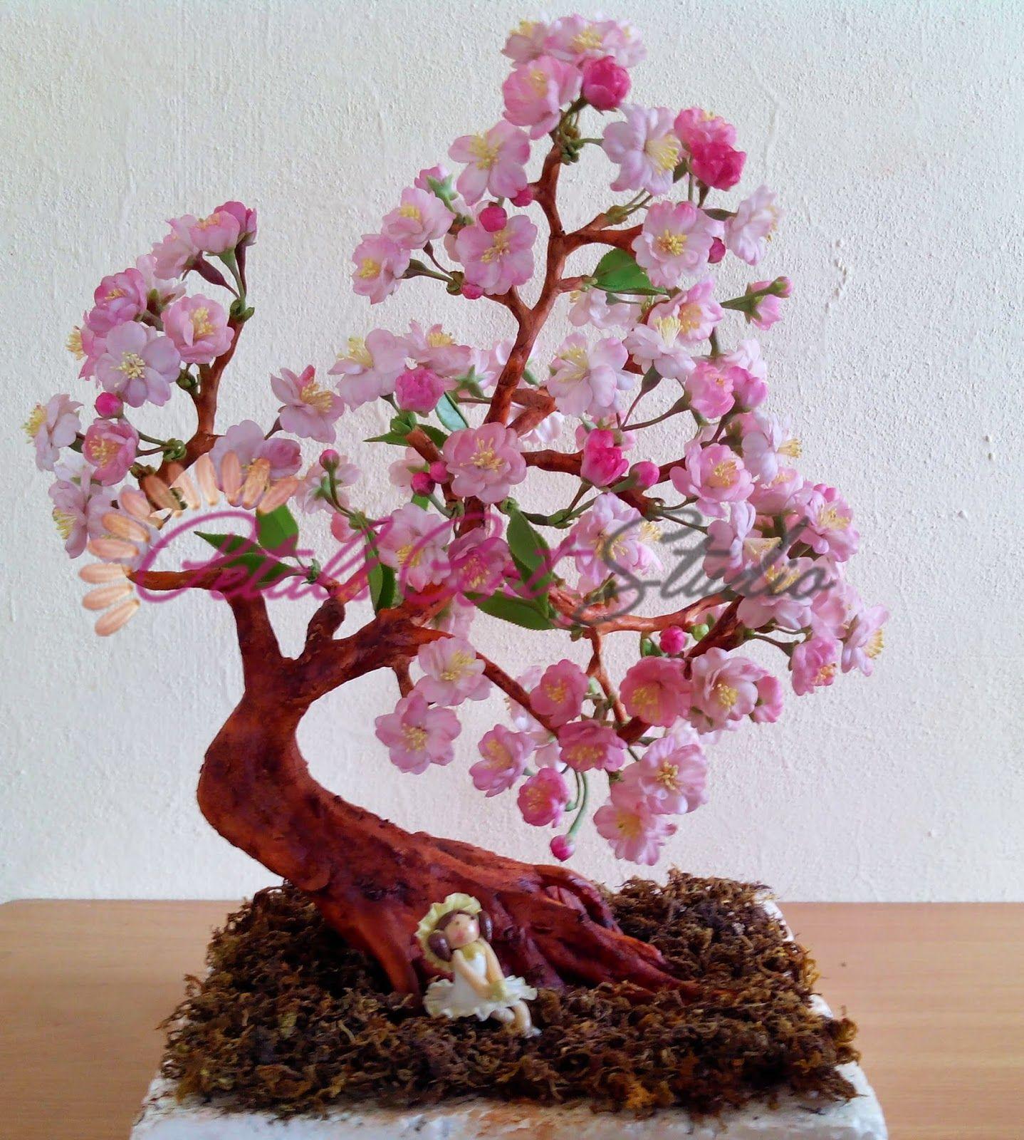 Image Result For Bonsai Tree Clay Bonsai Tree Bonsai Decor