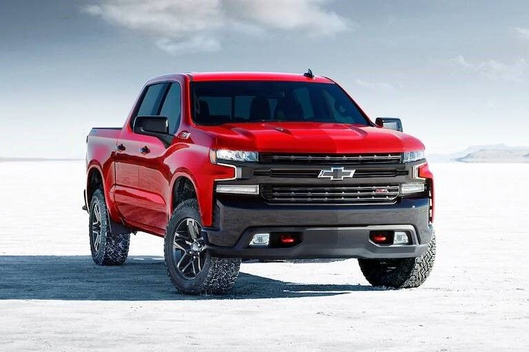 2020 Chevrolet Silverado 1500 Best Truck Find Cars Near Me