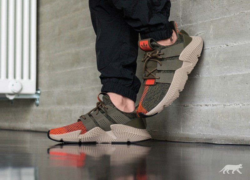 Adidas Prophere Sneakers Review