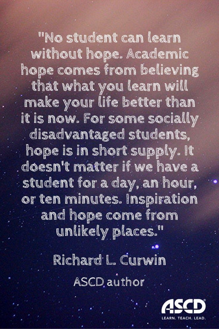 Common Short Quotes Ascd Author Richard Lcurwin Debunks Some Common Myths About