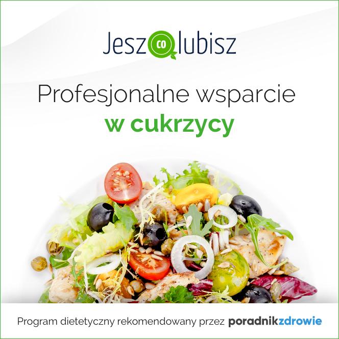 Przykladowy Jadlospis Dla Cukrzykow Poradnikzdrowie Pl Food Salad Cobb