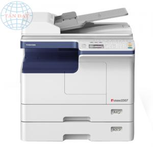 May Photocopy Toshiba E Studio 2507 Studios May