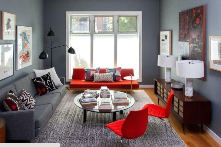 Foto Reprodução / Lindsay Pennington Inc cor de parede Pinterest