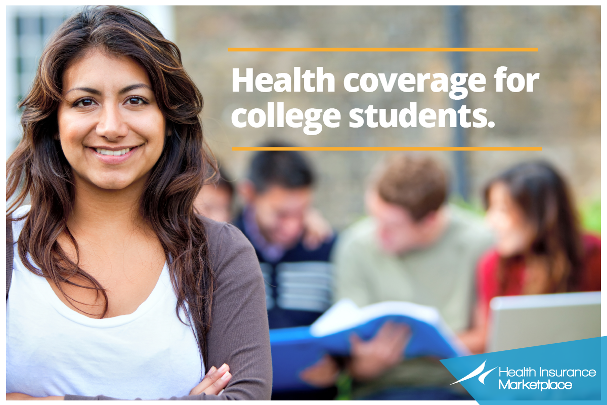 Health Insurance Options For College Students Students Health