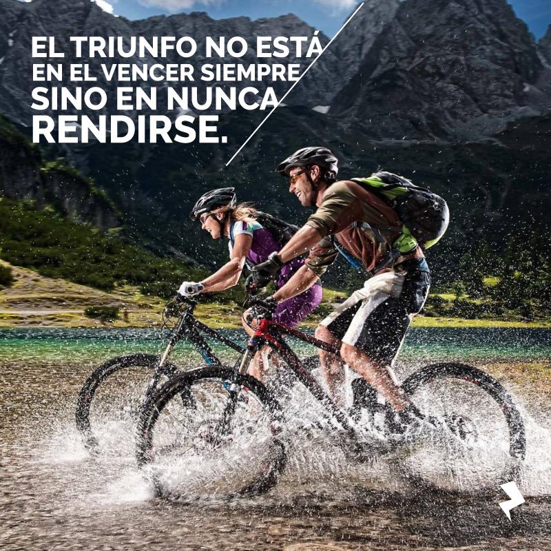 Frases Deportes Extremos Bicicleta Frases De Ciclista