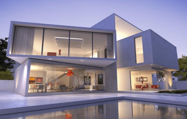 Casa contenedor amt modular box casas contenedores - Casas prefabricadas de contenedores ...