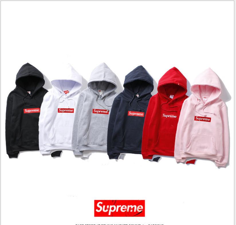 supreme hoodie women