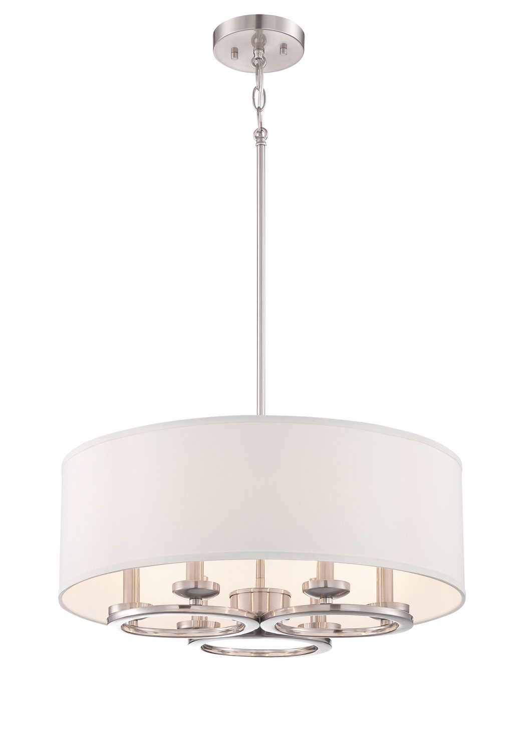 Six Light Pendant   Capital City Lighting   Designers Fountain Design