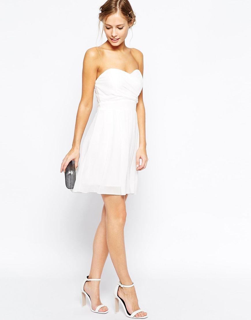 tfnc robe de bal de promo en mousseline pliss e wishlist robe blanche robe et robe de bal. Black Bedroom Furniture Sets. Home Design Ideas