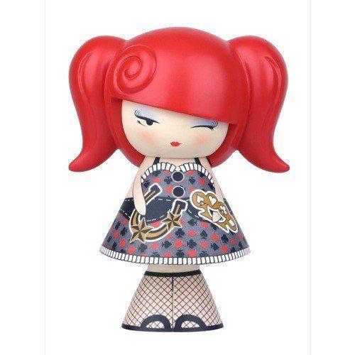 Kimmidoll Love - Figurine en résine 10 cm - Lacy Luck: Amazon.fr: Jeux et Jouets