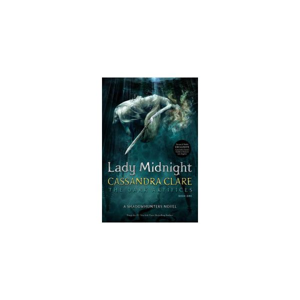 Cassandra Clare, Teen Books (46 BRL) ❤ liked on Polyvore featuring books