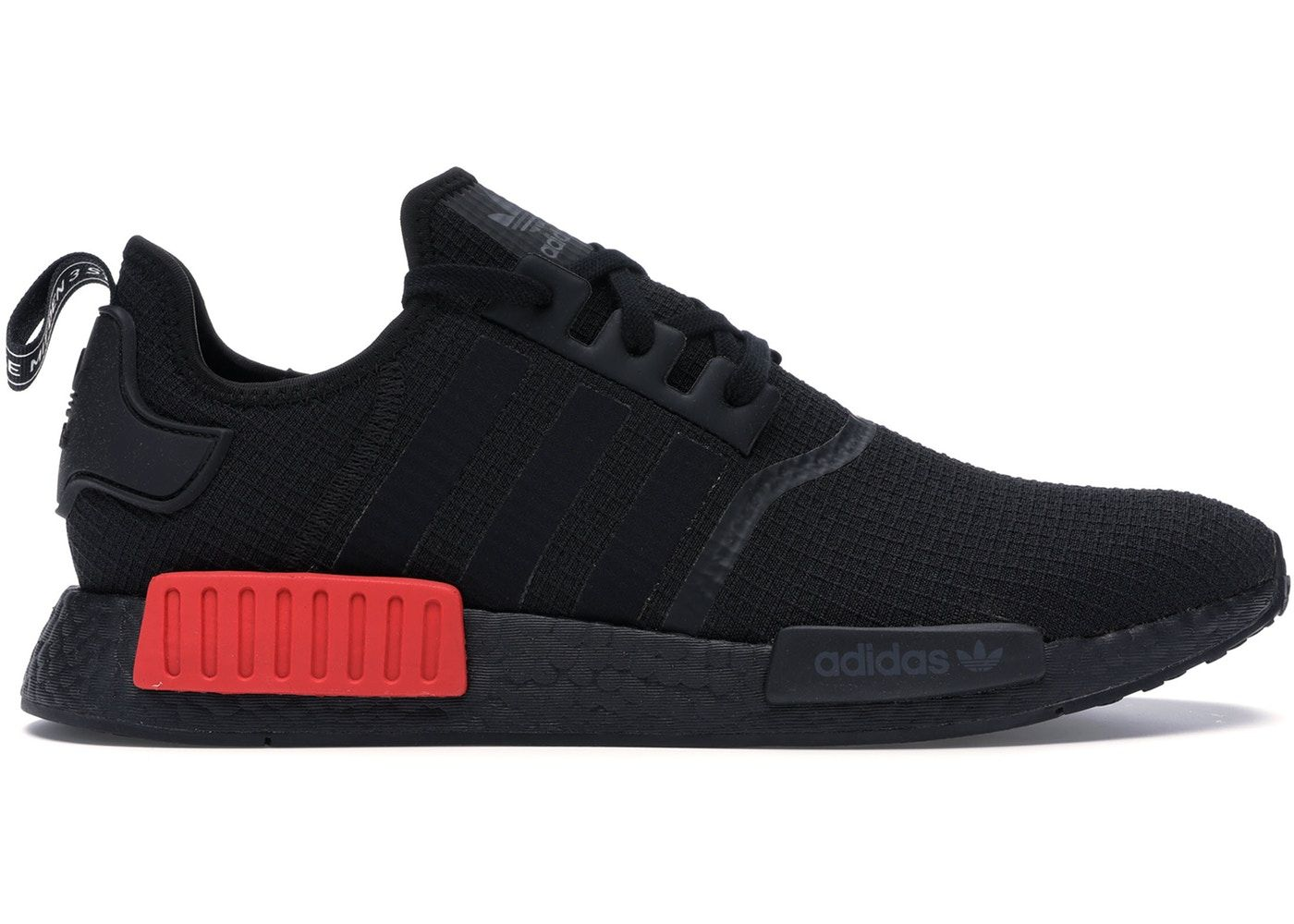 adidas nmd r1 red marble The Adidas