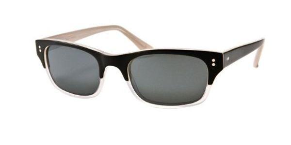 32ca6fa4442 Reptile Polarized Sunglasses- Agamid -Black Matte Crystal BIC (eBay Link)