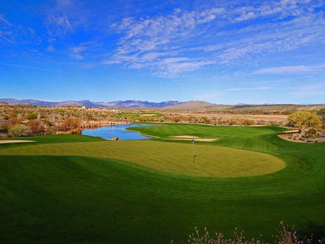 The 10 best golf clubs in Phoenix-Scottsdale | Golf ...