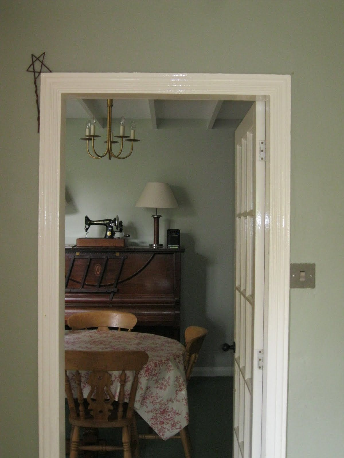 Modern country style farrow and ball pale powder colour case study - Find This Pin And More On Paint Colours By Pigotty Farrow And Ball