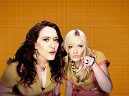 2 Broke Girls (CBS)