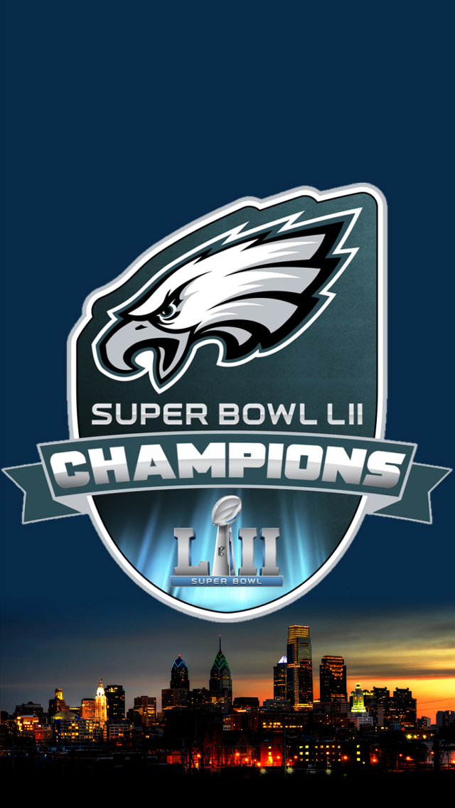 Philadelphia Eagles Super Bowl Champions Philadelphia Eagles Wallpaper Philadelphia Eagles Football Philadelphia Eagles Logo