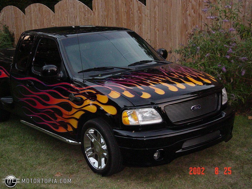 2000 ford f 150 harley davidson pickup 17 600 00 my dream garage pinterest harley davidson ford and ford trucks