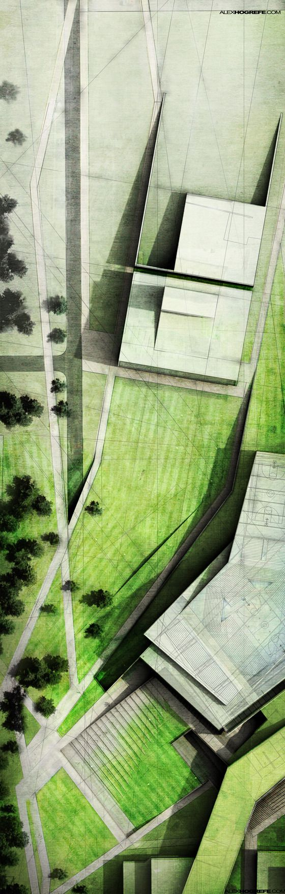 Just playing around blog architectural rendering and for Blog architettura