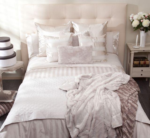 cabeceros de cama baratos hechos con telas