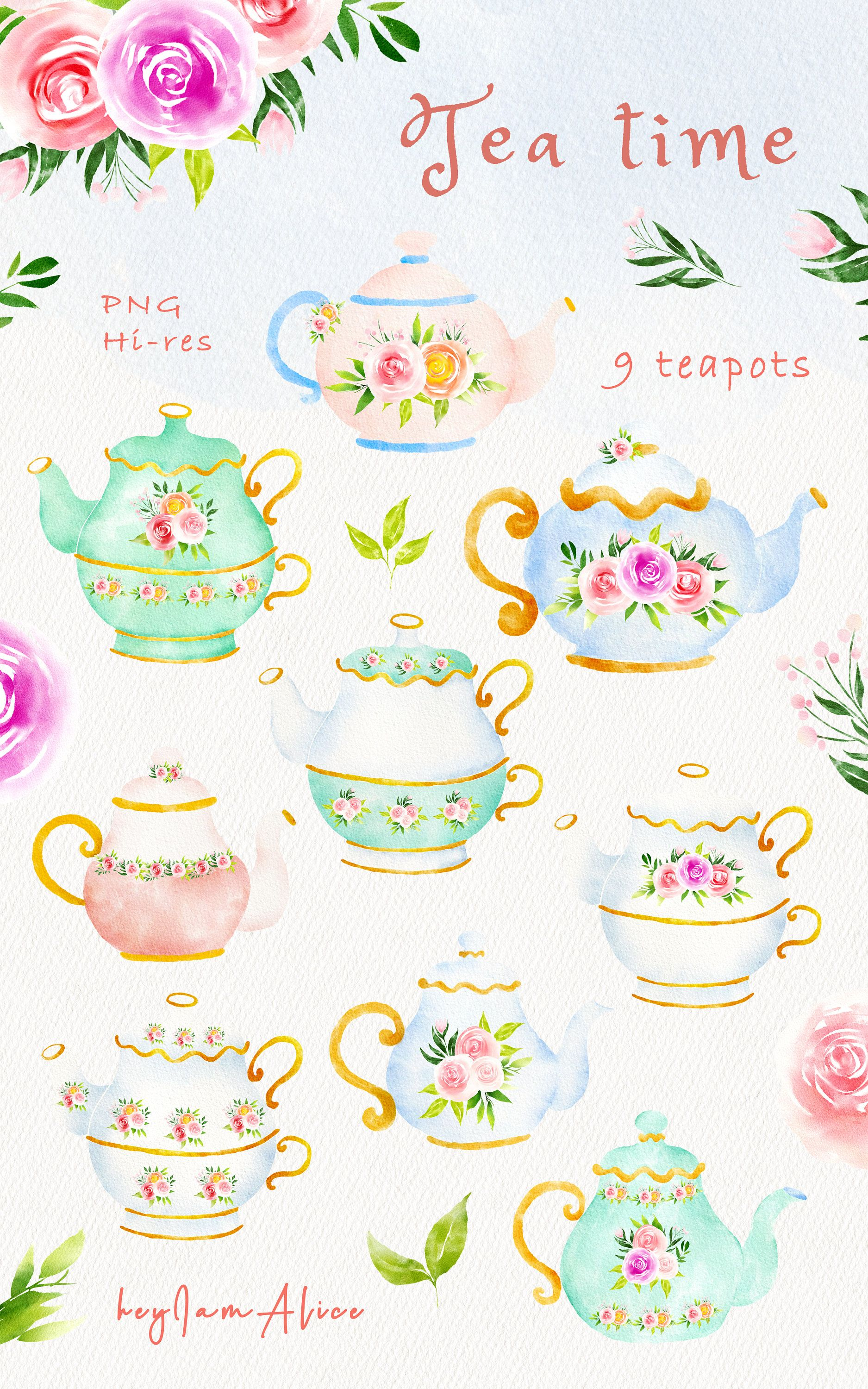 Pin On Watercolor Inspirations