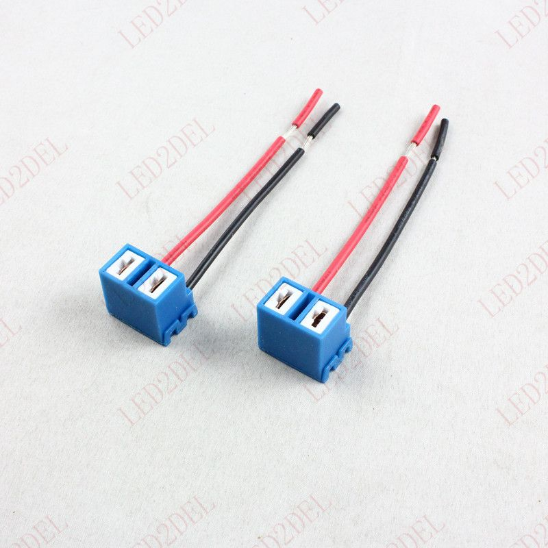 c7ec21347a80100c812267072abe284d h7 ceramic socket extension wiring harness socket wire connector  at eliteediting.co