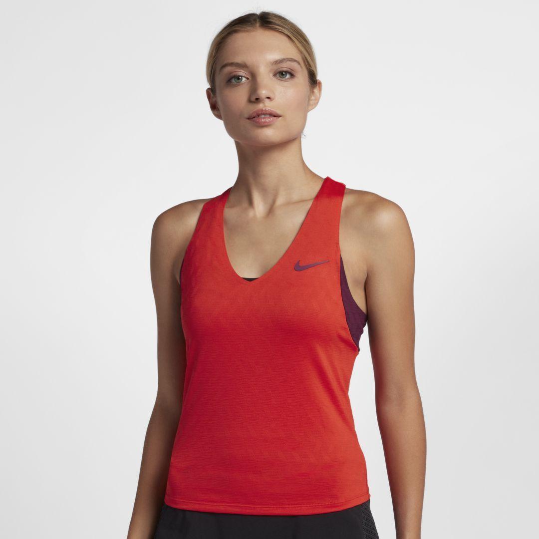 NikeCourt DriFIT Maria Slam Women's Sleeveless Tennis Top