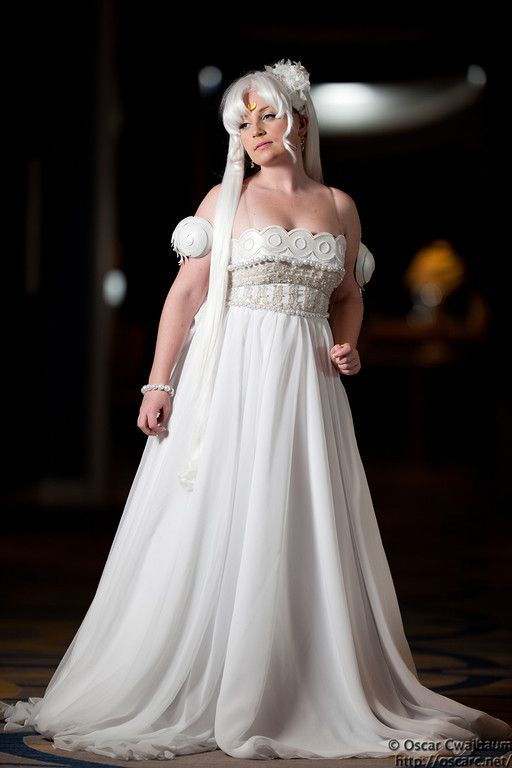 princess serenity dress - Google Search | Cosplay Ideas ...