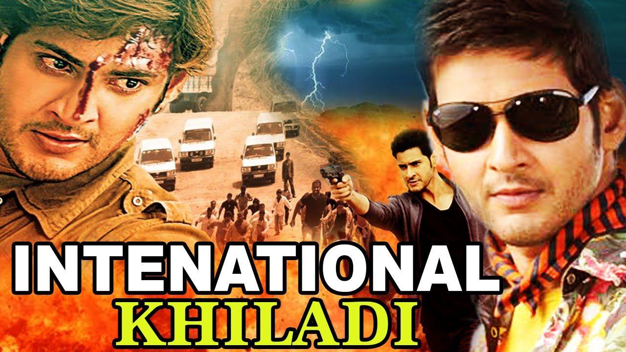 International khiladi athidhi 2018 hindi dubbed movie
