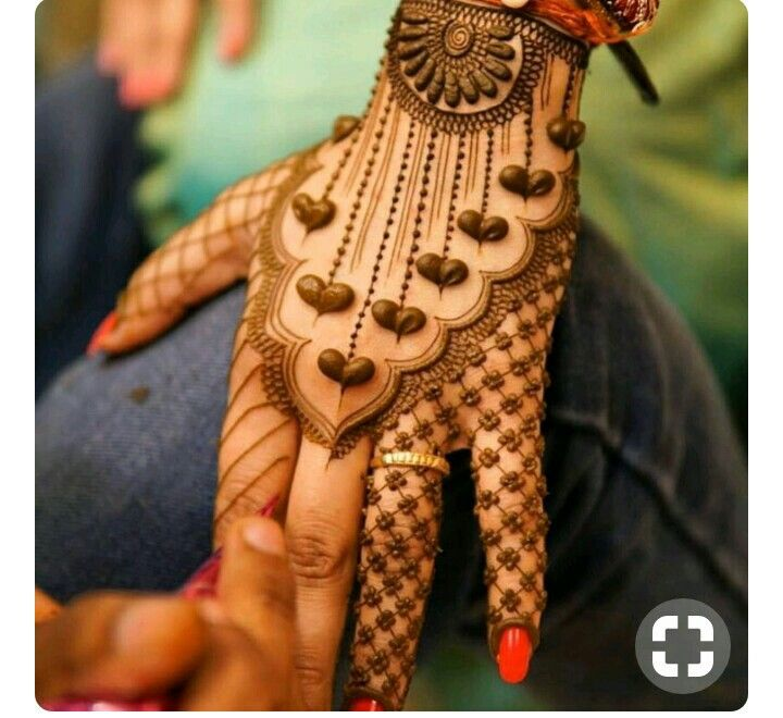136 Best Images About Henna Inspiration Arms On Pinterest: Pin By Aisha Ali On Mehndi Designs