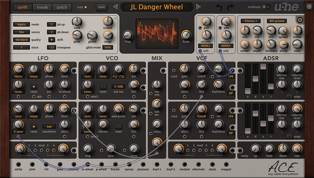 Pin by polygrinder on Audio Interfaces Music software