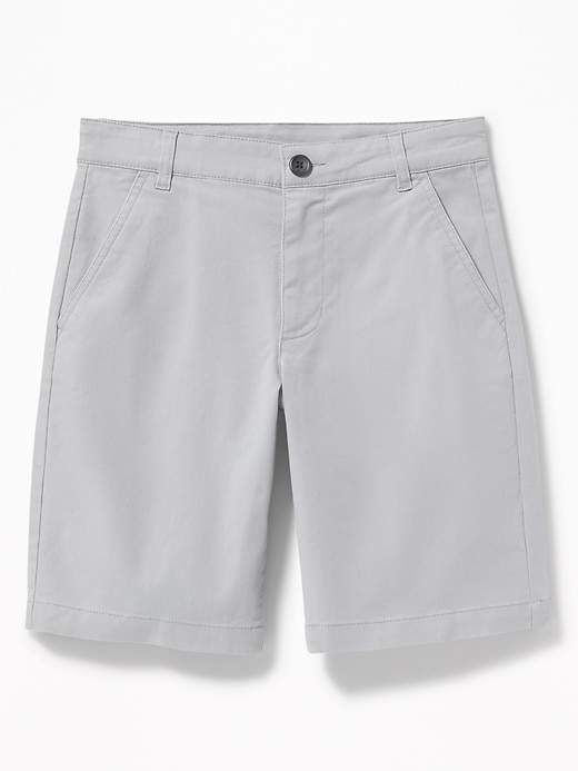 0d9ea21087a6 Old Navy Built-In Flex Twill Shorts for Boys | Products | Shorts ...