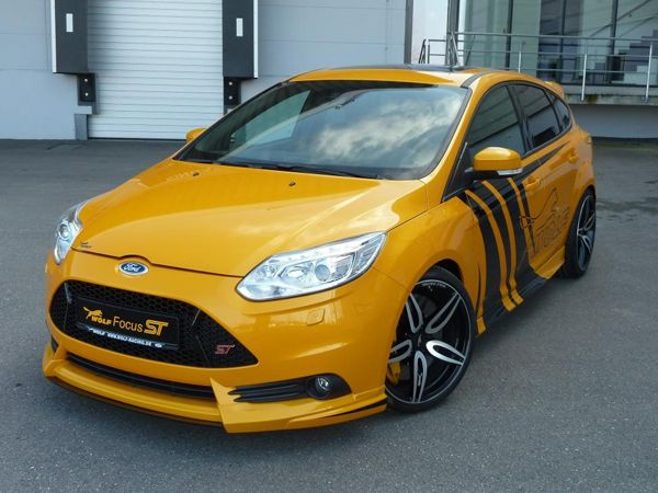 Ford Focus St Ford Focus Ford Focus Hatchback Used Ford Focus