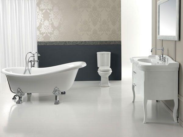 Bagno Retrò ~ Risultati immagini per bagno retrò bathroom search