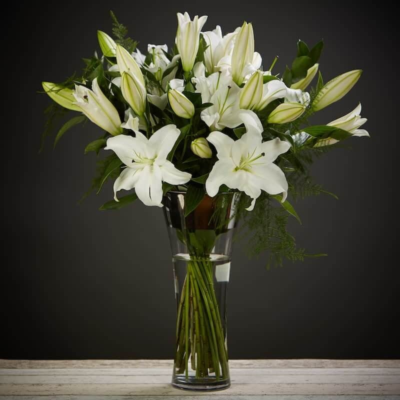 Bloom Magic - Flower Delivery Ireland - An elegant and timeless ...