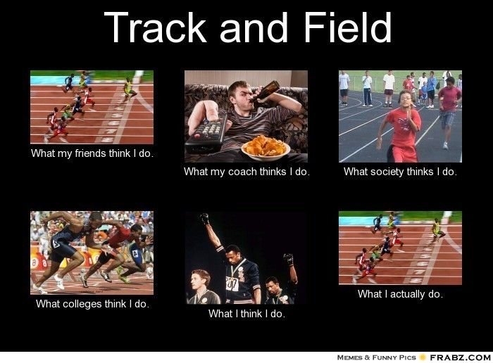 Track And Field Track Quotes Track And Field Sport Quotes