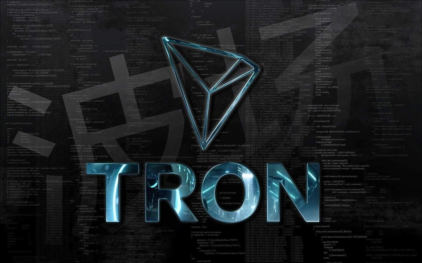 Tron Trx Virtual Machine Launched As Trx Purchase Spent Skyrockets Tron Trx Product Launch