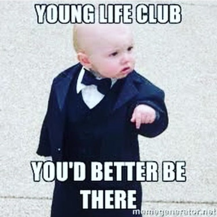Younglife Young Life Funny Babies Baby Memes Humor