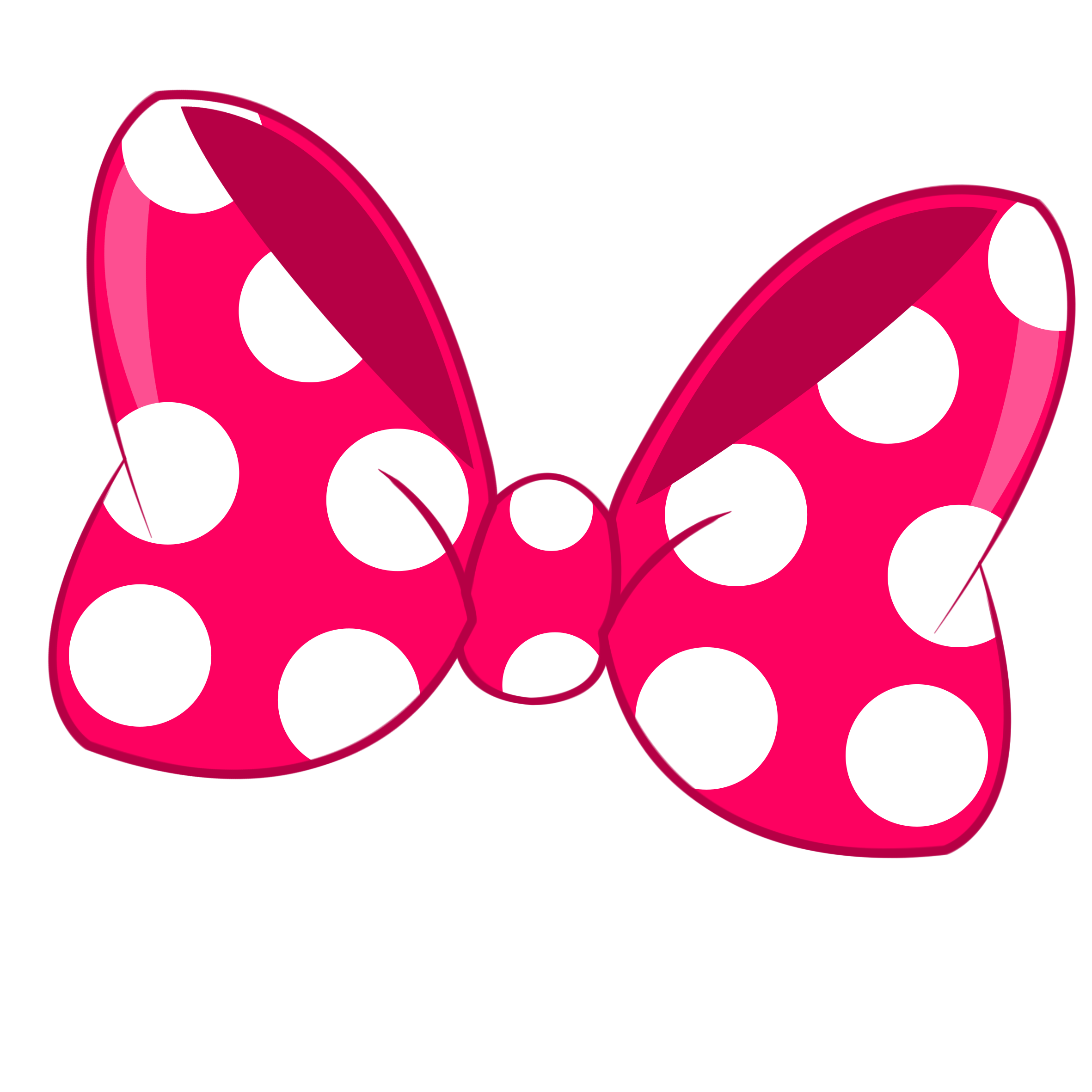 Minnie Bow Png | www.pixshark.com - Images Galleries With ...