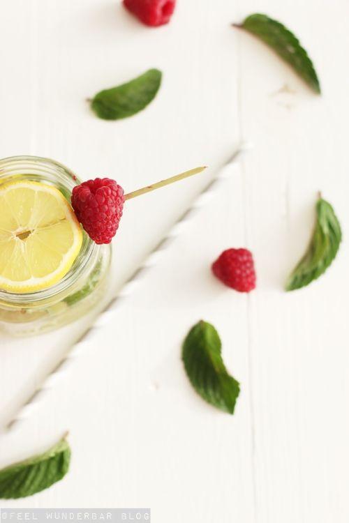 Lemonade by Feel Wunderbar Blog