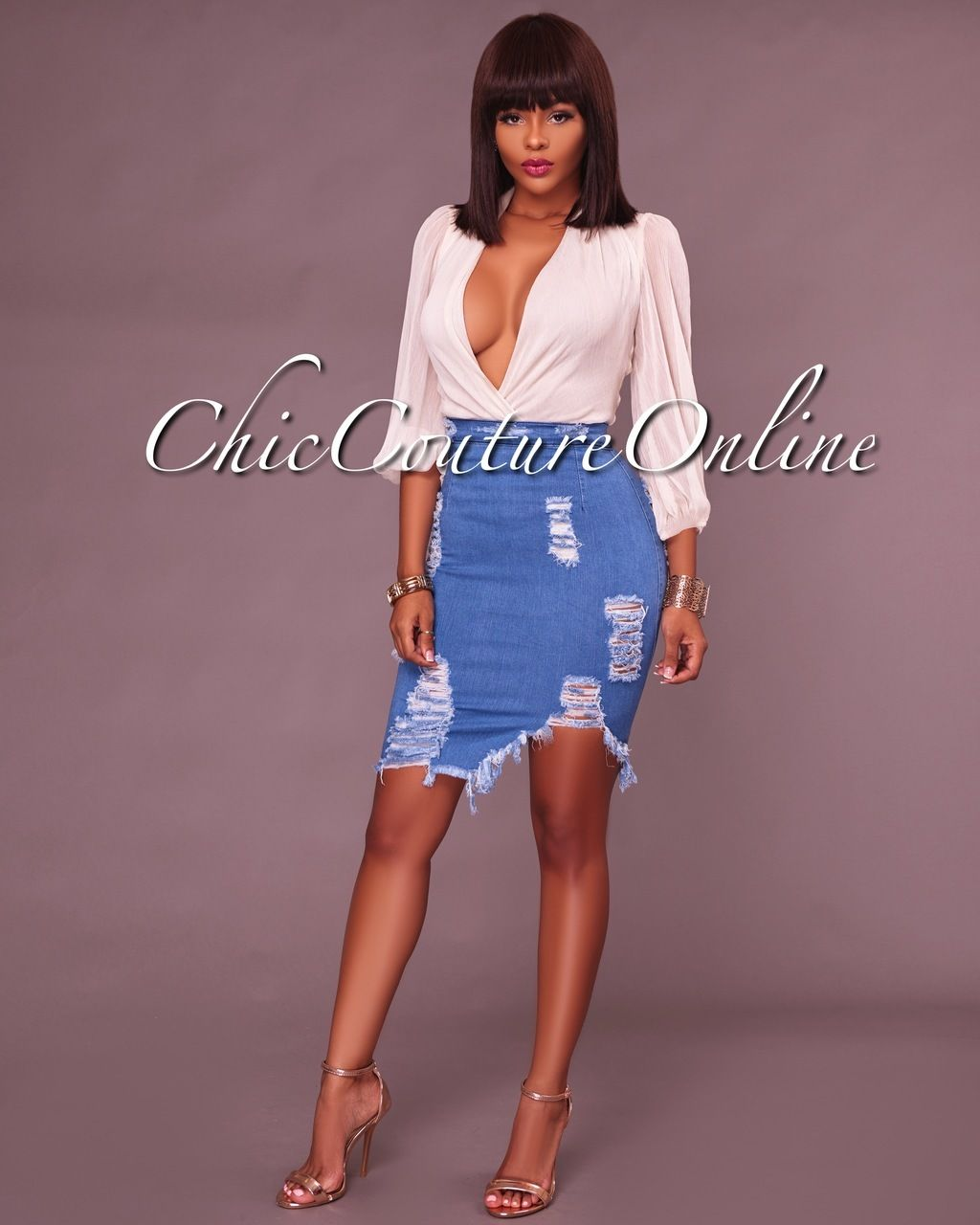 c95e44bfcc78 Pin by Chic Couture Online on Clothing ~ Chic Couture Online in 2019 ...