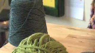 Colors, lengths, girths: who doesn't get overwhelmed at the yarn store?
