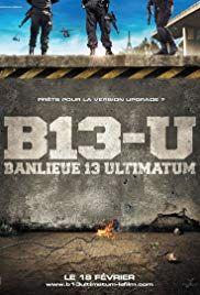 B13 2012 FILM TÉLÉCHARGER