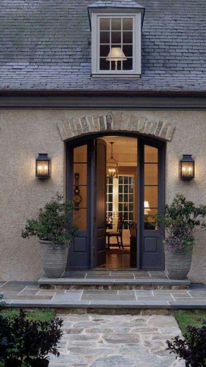 French Country Bethesda Architect Donald Lococo Attic Remodel Architecture Decor Kitchen Homes