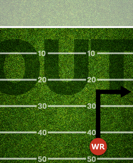 10 Football Passing Routes Explained Football Whose Line